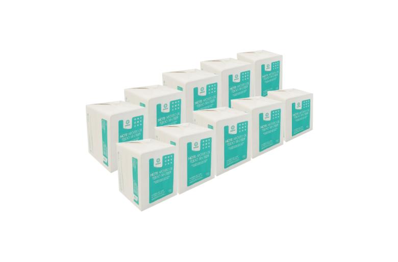 Compressas 7,5×7,5cm Pack 10